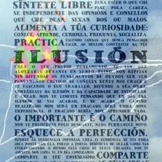 Manifesto mimadriña. Xaneiro 2013.